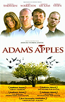 filmposter Adams Apples